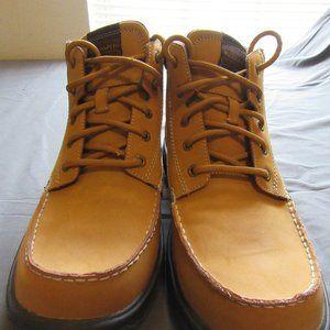 Mens Skechers Segment Barillo Casual Boots 12